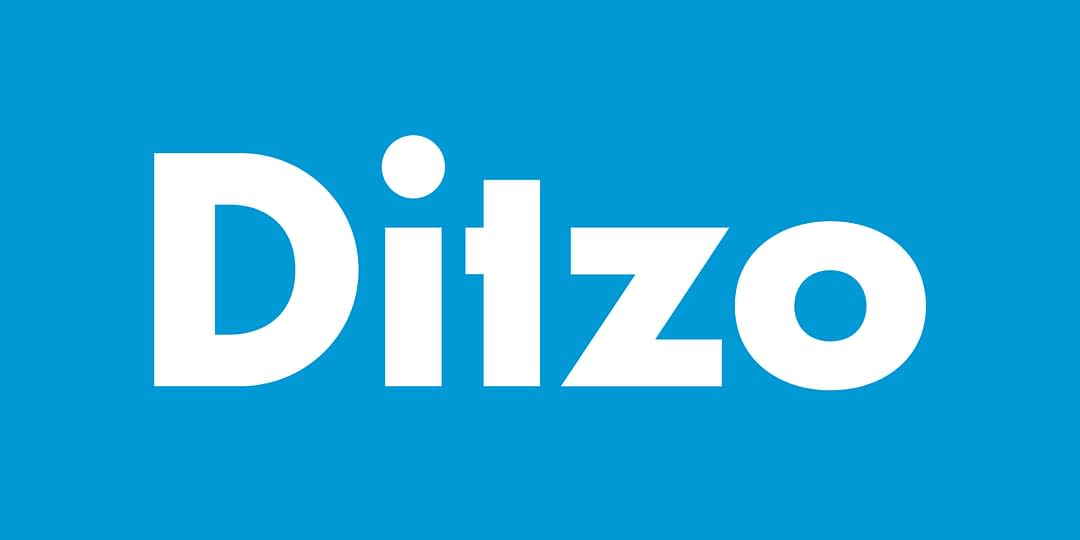 ditzo zorgverzekering 2019 1080x620 Basis premie Ditzo zorgverzekering 2020 Vrije Zorgkeuze, € 114.95 per maand
