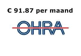 basis premie Ohra zorgverzekering 2015 met vrije zorgkeuze zorgverzekeringen vergelijken 2015 Basis premie Ohra zorgverzekering 2015, € 91.87 per maand (Vrije zorgkeuze)
