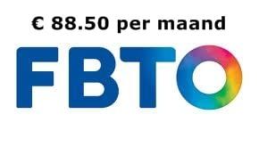 basis premie FBTO zorgverzekering 2014 zorgpremie zorgverzekeringen 2014 vergelijken Premie FBTO Zorgverzekering 2014, € 88.50 per maand