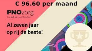 basis premie PNO zorgverzekering 2015 zorgverzekeringen vergelijken 2015 Basiszorgverzekering PNOzorg 2015, € 96,60 per maand