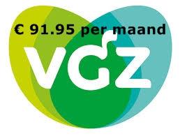 basis premie VGZ Natura Selectief zorgverzekering 2014 zorgverzekeringen 2014 vergelijken Premie VGZ Natura Selectief € 91.95 p/mnd