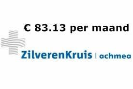 basis premie zorgverzekering Zilveren Kruis Selectief 2014 zorgverzekeringen 2014 vergelijken Premie Zilveren Kruis Selectief Zorgverzekering 2014, € 83.13 per maand